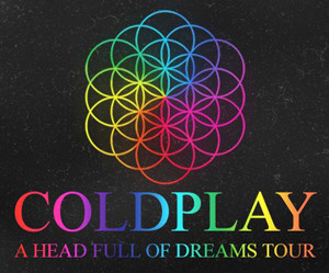Coldplay en Las Vegas