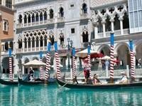 combinacion romantica en el venecia