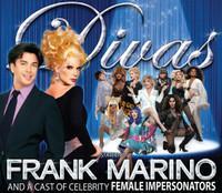 Divas Reparto Frank Marino en el Resort y Casino Quad