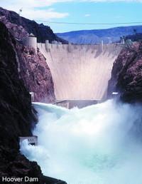 Excursión a la presa Hoover desde Las Vegas