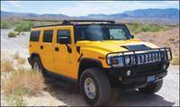 Excursión aventura en Hummer por el Red Rock Canyon