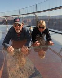 Excursión de un día al West Rim del Gran Cañón desde Las Vegas con Skywalk opcional