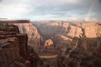 Excursión especial en helicóptero desde Las Vegas al West Rim del Gran Cañón