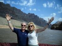 Excursión especial 4 en 1 por el Gran Cañón
