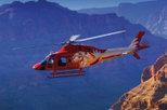 Gran Cañón: Tour en helicóptero y aventura en un rancho