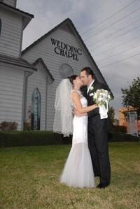 Boda inolvidable en A Special Memory Wedding Chapel