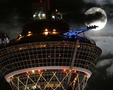 Stratosphere Tower – Casino & Resort Hotel