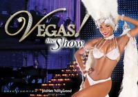 vegas the show en las vegas