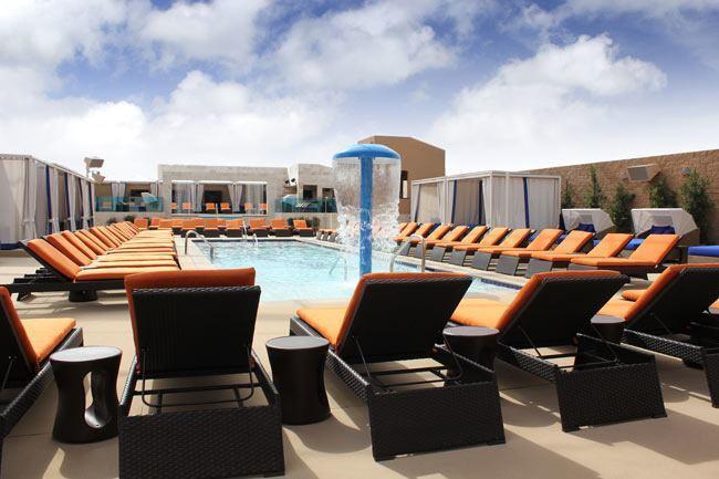 Sapphire Pool & Day Club
