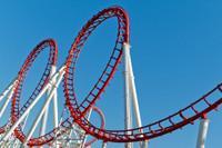 Excursión a Six Flags Magic Mountain desde Los Angeles