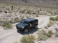 Excursión por Safari en Hummer