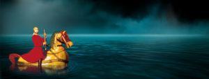 """O™"" by Cirque du Soleil"