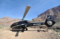 Recorrido en helicóptero por el West Rim del Gran Cañón con aterrizaje