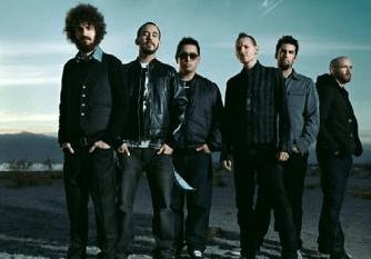 Linkin Park en Las Vegas