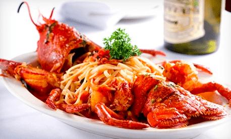 restaurantes italianos en las vegas