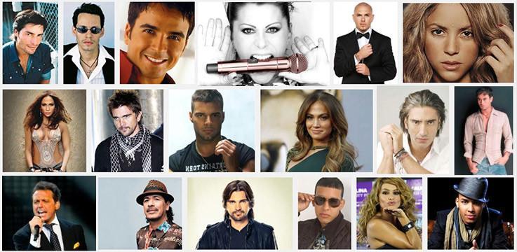 proximos conciertos de artistas latinos en los estados unidos