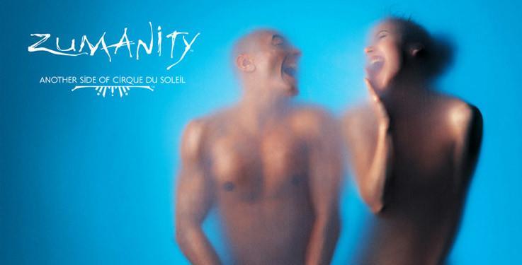Zumanity™ by Cirque du Soleil® en New York New York Hotel and Casino