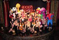 Beacher's Madhouse en el MGM Grand Hotel and Casino