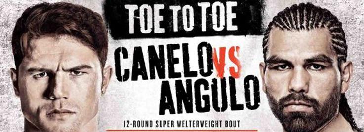 Boletos para Canelo Alvarez vs. Alfredo Angulo