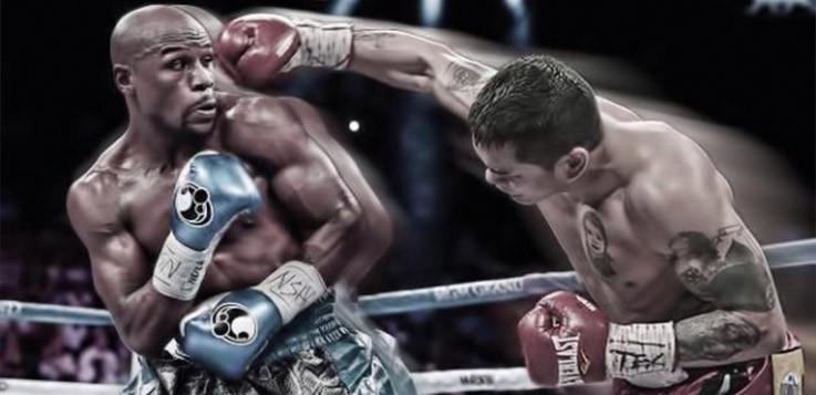 Boletos Floyd Mayweather Jr vs. Marcos Maidana
