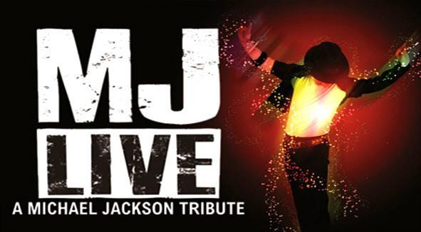 MJ Live tributo a Michael Jackson dentro del Rio