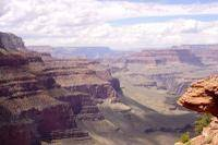 Tour Privado al Gran Cañon desde Las Vegas por air y en pie