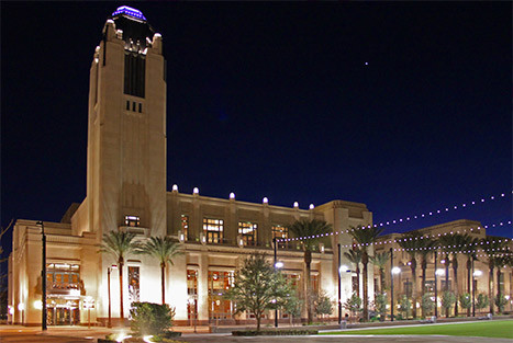 Obras de Teatro en Las Vegas