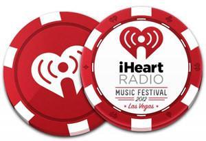 Festival de Musica iHeartRadio