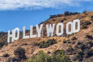 Paseo a Los Angeles desde Las Vegas por Avion