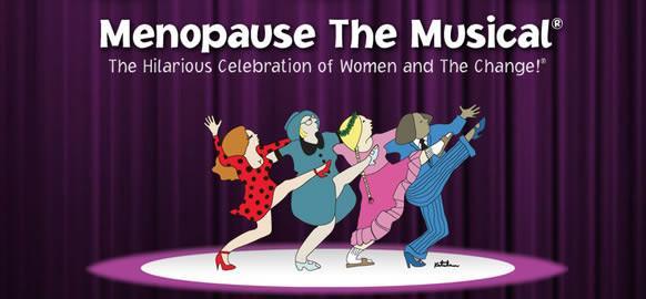 Menopause El Musical