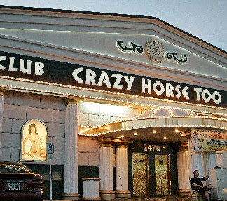 Crazy Horse Too Topless Cabaret