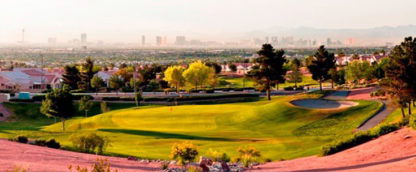 Palm Valley cancha de Golf