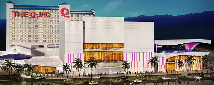 The Quad Resort y Casino