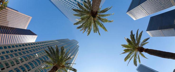 Servicio de traslado de lujo de Las Vegas a Los Angeles