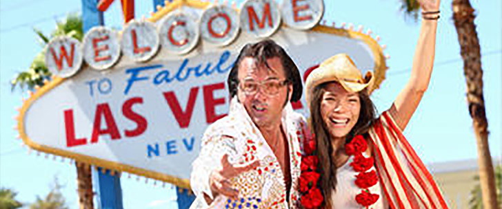 Servicio de traslado lujo de Los Angeles a Las Vegas