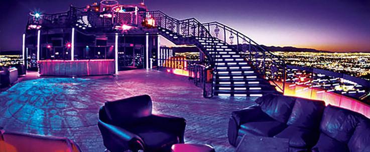VooDoo Rooftop Nightclub dentro del Rio Casino