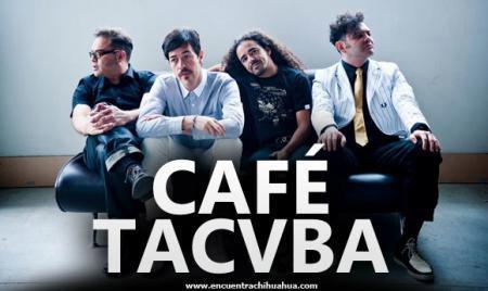 Cafe Tacuba en Las Vegas