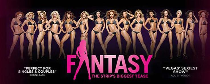 Fantasy show para Adultos