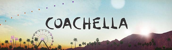Coachella: Festival de Musica y Artes