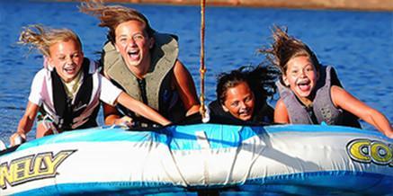 Paquete privado Deportes náuticos en el lago Mead