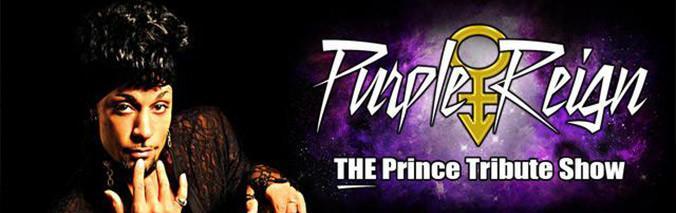 Tributo a Prince en Las Vegas