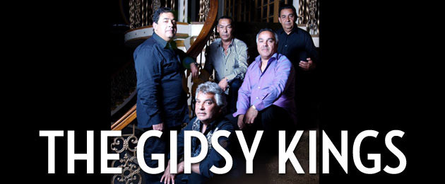 gipsy kings en las vegas