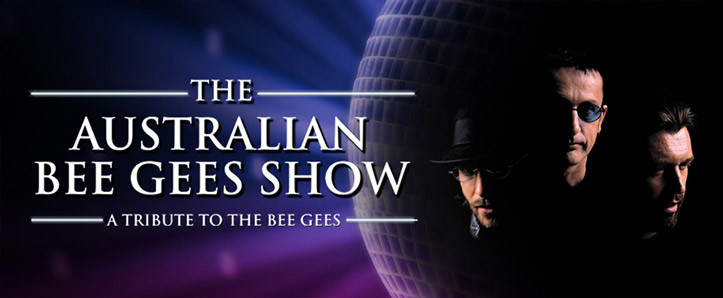 Tributo a los Bee Gees en Las Vegas