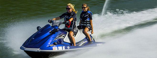 Experiencia de moto acuática en el lago Mead desde Las Vegas