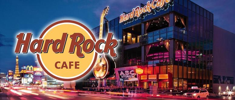 Descuento en el Hard Rock Cafe