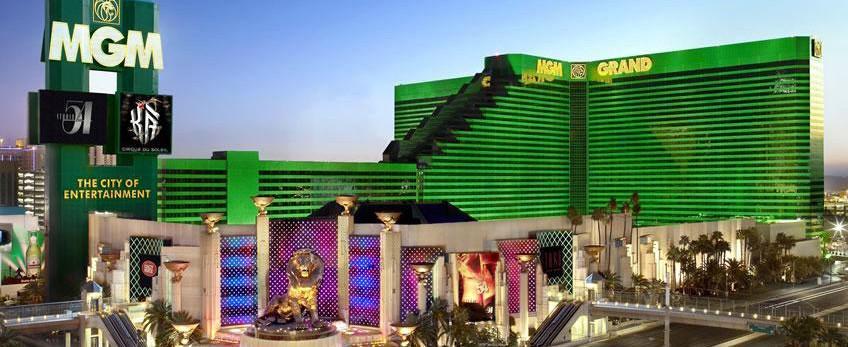 MGM Grand Hotel y Casino