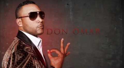 Don Omar en Concierto
