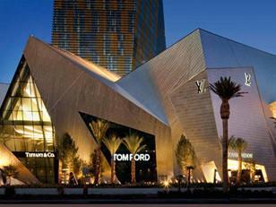 Compras en Las Vegas | Crystals