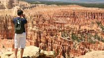 excursion al parque nacional zion y bryce