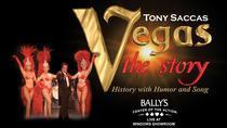 show sobre la historia de las vegas